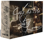 Cafe De Pera Story SERİ BOX SET