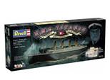 Revell Gıft Sets 100 Years Titanic Maket 5715