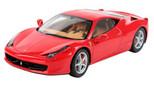 Revell Model Sets - Cars Model Set Ferrari 458 Italia 67141