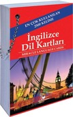 Miracle Language Cards - İngilizce Dil Kartları- En Çok Kullanılan 2500 Kelime