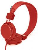 Urbanears 4090340 Plattan Control Talk OE Kulaküstü Kulaklık Kırmızı