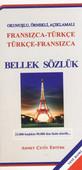 Bellek Sözlük - Fran-Türk / Türk-Fran