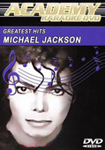 Academy Karaoke DVD:Michael Jackson