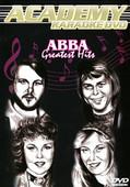Academy Karaoke DVD:ABBA