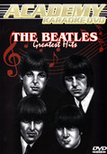 Academy Karaoke DVD:The Beatles