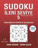 Sudoku İleri Seviye 5