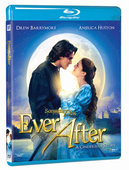 Ever After A Cinderella Story - Sonsuza Dek Bir Külkedisi Masalı