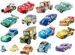 Cars 2 Tekli Karakter Araçlar W1938