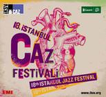 18. International İstanbul Jazz Festival
