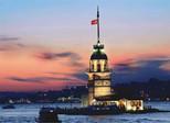 Anatolian-Kız Kulesi 1000 Parça Puzzle 3125