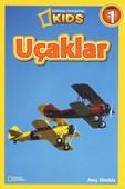 National Geographic Kids - Uçaklar