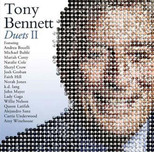 Tony Bennett - Duets II (CD+DVD)