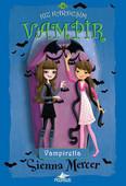 Kız Kardeşim Vampir 4 - Vampirella