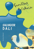 Çocuklara Ressamlar - Salvador Dali