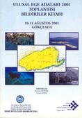 Ulusal Ege Adaları 2001 Toplantısı Bildiriler Kitabı
