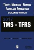 Türkiye Muhasebe-Finansal Raporlama Standartları