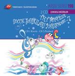TRT Arsiv Serisi 198 / Popüler Çocuk Sarkilari Yarismasi