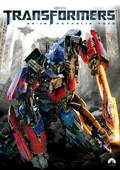 Transformers: Dark Of The Moon - Transformers: Ayın Karanlık Yüzü