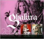 Sahakira-Two Original Albüms