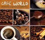 Cafe World SERİ