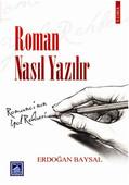 Roman Nasıl Yazılır?