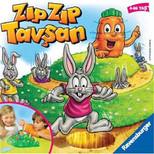 Ravensburger Zıp Zıp Tavşan
