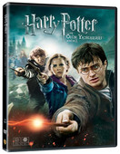 Harry Potter And The Deathly Hallows Part 2 - Harry Potter ve Ölüm Yadigarları Bölüm 2