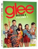 Glee Sezon 2 Vol. 1