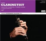 """Clarinetist """"Klarnet ile sevilen şarkılar"""""""