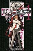 Death Note - Ölüm Defteri 1