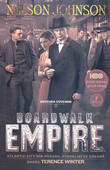 Boardwalk Empire Rıhtım İmparatorlugu