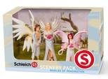 Schleich Elf Düğün Sahnesi 41809