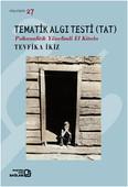 Tematik Algı Testi Psikanalitik Yönelimli El Kitabı
