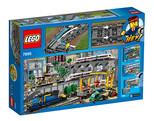 Lego Switch Tracks 7895