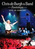 Footsteps: Live in Concert