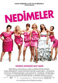 Bridemaids - Nedimeler