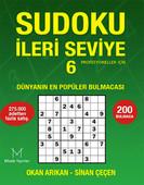 Sudoku İleri Seviye 6