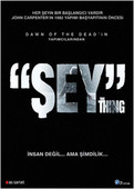 The Thing - Şey