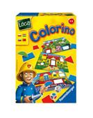 Logo Oyunları - Colorino