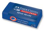 Faber-Castell  Sınav Silgisi 2Li Blister - 5500187170