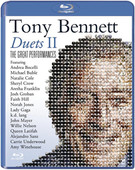 Duets II The Great Performances (Blu-Ray)