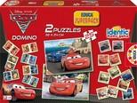 Educa Süperpack Arabalar 2 Egitici Puzzle 14927