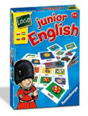 Logo Oyunları - İngilizce Öğreniyorum Ra 240098