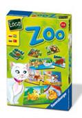 Logo Oyunları - Zoo Ra 243600