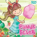 Pamuk Seker (3cd)