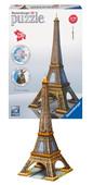 Ravensburger Eyfel Kulesi 3D Puzzle - Ra 125562