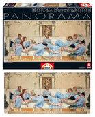 Educa Interlude, William Reynolds-Stephens Panorama 3000 Parça Puzzle - 15171