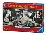 Ravensburger Pablo Picasso - Guernica 2000 Parça - Ra 166909
