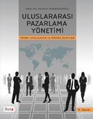 Uluslararası Pazarlama Yönetimi