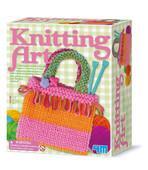 4M Knitting Art/ Örgü Sanatı - 2753